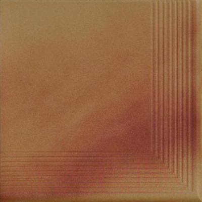 Ступень Cerrad Lisc Jesienny угловая (300x300)