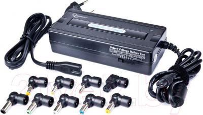 Универсальное зарядное устройство для ноутбуков Gembird NPA-AC1-GS