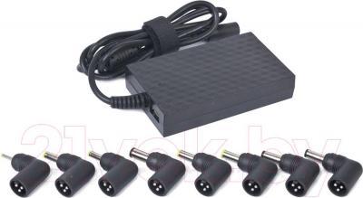 Универсальное зарядное устройство для ноутбуков Gembird NPA-AC3