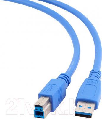 Кабель для принтера Gembird CCP-USB3-AMBM-0.5M