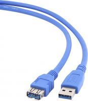 Удлинитель USB 3.0 Gembird CCP-USB3-AMAF-10 -