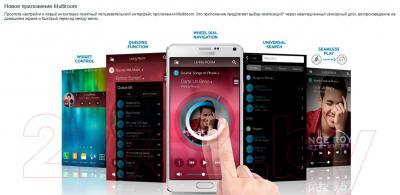 Портативная колонка Samsung WAM6500/RU
