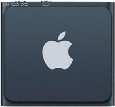 MP3-плеер Apple iPod shuffle 2Gb MKMJ2RP/A (серый)