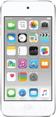 MP3-плеер Apple iPod touch 16Gb MKH42RP/A (бело-серебристый)
