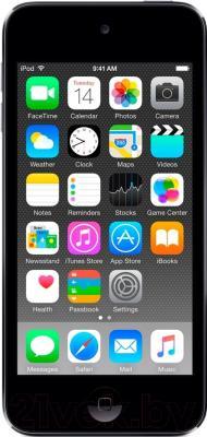 MP3-плеер Apple iPod touch 64GB / MKHL2RP/A (серый космос)