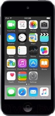 MP3-плеер Apple iPod touch 16GB / MKH62RP/A (серый космос)
