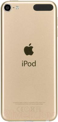 MP3-плеер Apple iPod touch 32GB / MKHT2RP/A (золотой)