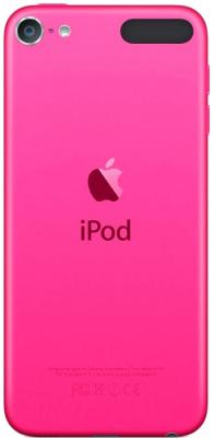 MP3-плеер Apple iPod touch 64GB / MKGW2RP/A (розовый)