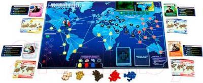 Настольная игра Стиль Жизни Пандемия / Pandemic
