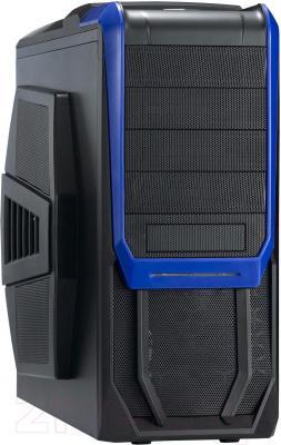 Системный блок HAFF Maxima I446Z97820962FP55D