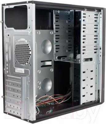 Системный блок HAFF Maxima G184H81205611DX40D
