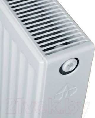 Радиатор стальной Лидея ЛК 22-515 / Тип 22 500x1500
