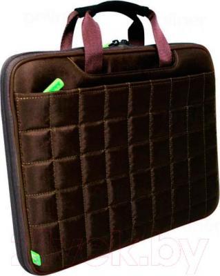 Сумка для ноутбука Port Designs Berlin 12 / 140171 (коричневый)