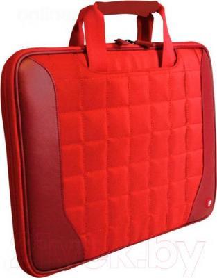 Сумка для ноутбука Port Designs Berlin 12 / 140170 (красный)