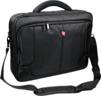 Сумка для ноутбука Port Designs London Clamshell 12'' / 160500 (черный) -