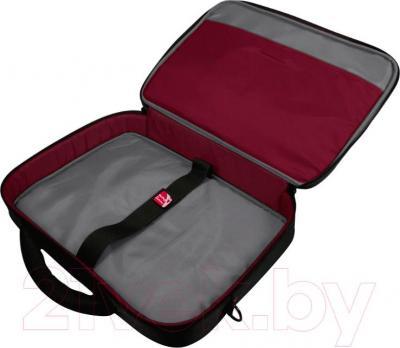 Сумка для ноутбука Port Designs London Clamshell 12'' / 160500 (черный)