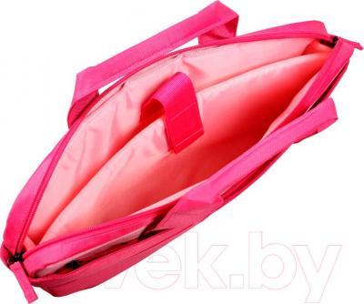 """Сумка для ноутбука Port Designs Lugano II 15.4"""" / 140309 (розовый)"""