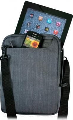 """Чехол для планшета Port Designs Venice Tablet Case 10"""" / 201203 - пример использования"""