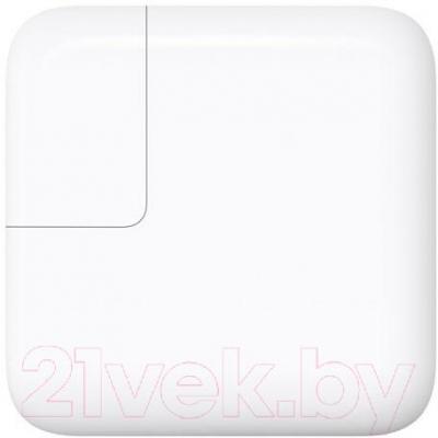 Зарядное устройство для ноутбука Apple MJ262Z/A