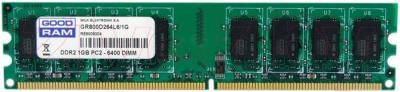 Оперативная память DDR2 Goodram GR800D264L6/1G