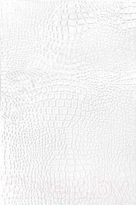 Плитка для стен ванной Kerama Marazzi Варан 8021 (300x200, белый)