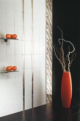 Декоративная плитка для ванной Kerama Marazzi Варан D700/880 (300x200, белый)