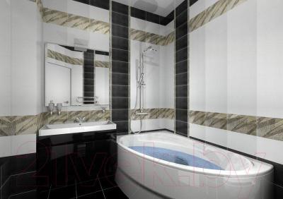 Декоративная плитка Kerama Marazzi Варан D700/880 (300x200, белый)