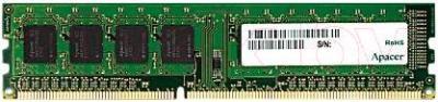 Оперативная память DDR3 Apacer DL.02G2K.HAM