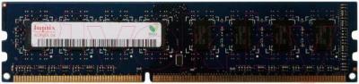 Оперативная память DDR3 Hynix DDR3 PC3-12800 2GB (HMT325U6EFR8C-PB)