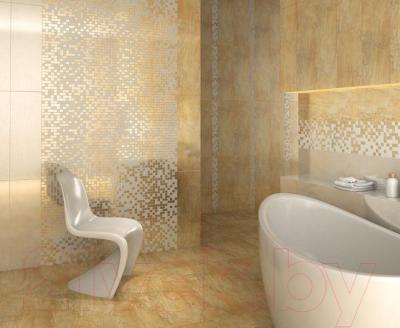 Плитка для пола ванной Kerama Marazzi Золотой водопад 4565 (502x502)