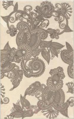 Декоративная плитка Kerama Marazzi Кашмир AR119\6200 (400x250)