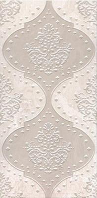 Декоративная плитка для ванной Kerama Marazzi Махарани AR114\11052T (600x300)