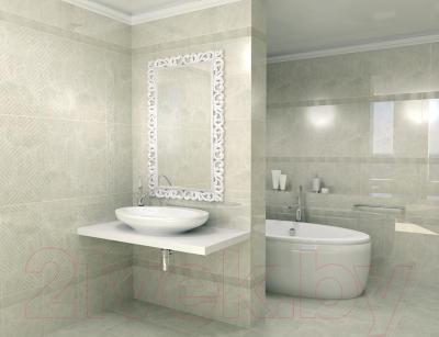 Бордюр для ванной Kerama Marazzi Ранчи AR111\11050Т (600x72)