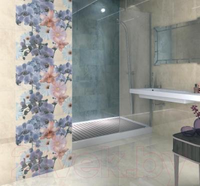 Плитка для стен ванной Kerama Marazzi Малабар 11064TR (600x300, бежевый)