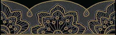 Декоративная плитка для ванной Kerama Marazzi Праздник красок SS\A113\12016 (250x80)