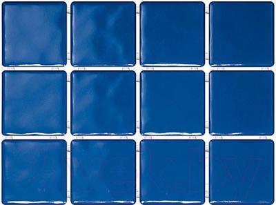 Плитка Kerama Marazzi Полотно Бриз 1243Т (400x300, синий)