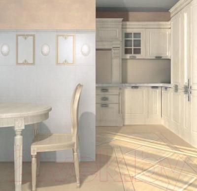 Декоративная плитка Kerama Marazzi Камея PZ07\6190 (400x250)