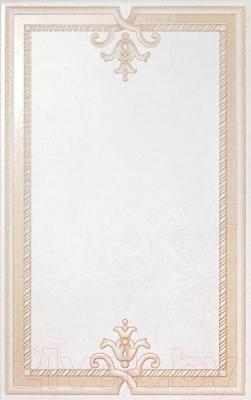 Декоративная плитка для ванной Kerama Marazzi Камея PQ07\6189 (400x250)