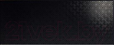 Плитка Kerama Marazzi Лацио 7094 (500x200, черный)