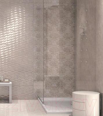 Плитка для стен ванной Kerama Marazzi Ричмонд 13001R (895x300, бежевый)