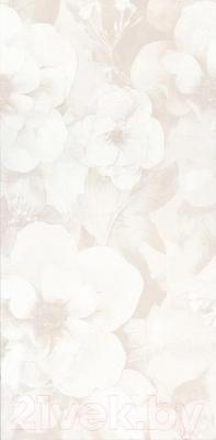 Декоративная плитка Kerama Marazzi Абингтон Цветы 11089TR (600x300)
