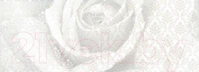 Декоративная плитка Kerama Marazzi Уайтхолл Роза STG\A289\15000 (400x150)