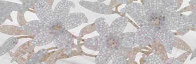 Декоративная плитка Kerama Marazzi Сады Форбури 13010R (895x300)