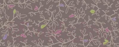 Декоративная плитка для ванной Kerama Marazzi Орхидея А16\7018 (500x200)