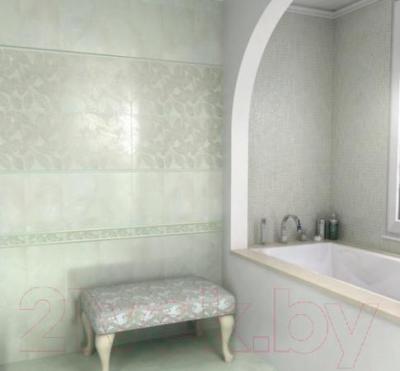 Бордюр для ванной Kerama Marazzi Аида AR33\6195 (250x54)