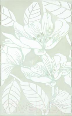 Декоративная плитка для ванной Kerama Marazzi Аида R27\6195 (400x250)