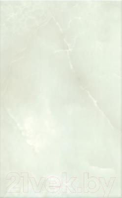 Плитка Kerama Marazzi Аида 6195 (400x250, зеленый)