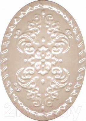 Декоративная плитка Kerama Marazzi Вставка Силуэт OBA002 (160x120)