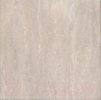 Плитка для пола ванной Kerama Marazzi Силуэт 4189 (402x402, бежевый)