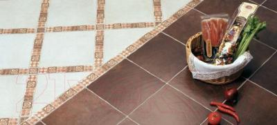 Плитка Kerama Marazzi Болонья 3300 (302x302, коричневый)